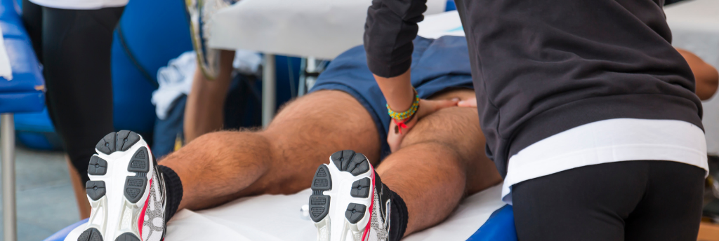 Sports Massage Therapy Courses - T2 Fitness Education